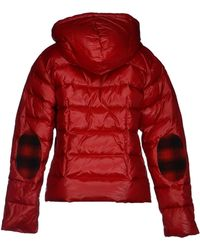Timberland - Down Jacket - Lyst