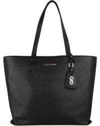 Cole Haan Hannah Tote - Lyst