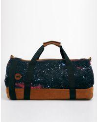 Mi-pac Cosmos Barrel Bag - Lyst
