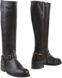 Stefanel Boots - Lyst