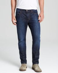 Joe's Jeans Savile Row Slouchy New Tapered in Clive - Lyst