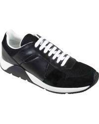 Dior Uomo Sneakers Nero E Bianco - Lyst