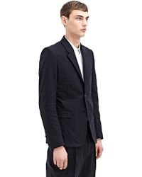 Damir Doma Mens Jaka Two Button Jacket - Lyst