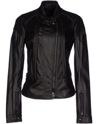 Diesel Black Gold Jacket - Lyst