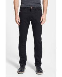 Diesel 'Thavar' Skinny Fit Jeans - Lyst