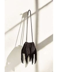 Ecote - Fringe Bucket Bag - Lyst