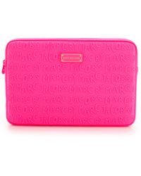 Marc By Marc Jacobs Adults Suck Neoprene 11 Computer Case  - Lyst