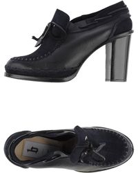 B Store Moccasins - Lyst