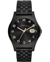 Marc By Marc Jacobs 36Mm The Slim Bracelet Watch - Lyst
