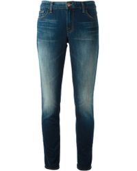 J Brand Ellis Slim Jeans - Lyst