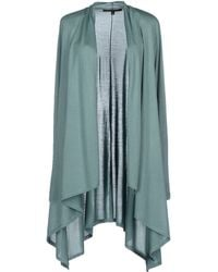 Ralph Lauren Black Label Cardigan green - Lyst
