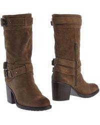 Jessica Simpson Boots - Lyst