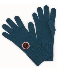 Fendi - Gloves - Lyst