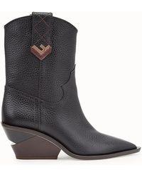 Fendi - Boots - Lyst