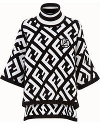 Fendi - Sweater - Lyst