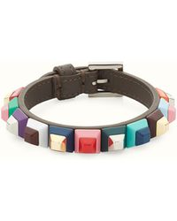 Fendi - Rainbow Bracelet Rainbow Bracelet - Lyst