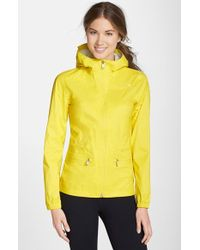 The North Face 'Karenna' Water Resistant Jacket - Lyst