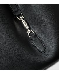 Gucci - Jackie Soft Leather Hobo - Lyst