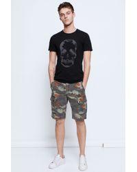 Zadig & Voltaire Rempo Bis Men T Shirt - Lyst