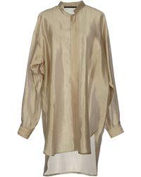 Haider Ackermann Shirt - Lyst