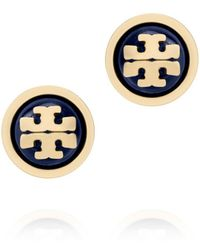 Tory Burch - Melodie Stud Earring - Lyst