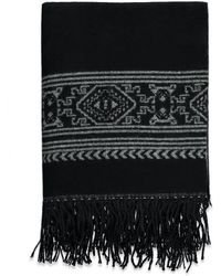 Forever 21 - Fringed -inspired Shawl You've Been Added To The Waitlist - Lyst