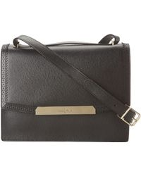 Cole Haan Gladstone Shoulder Bag - Lyst
