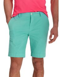 Polo Ralph Lauren Straight-Fit Newport Shorts - Lyst