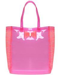 Miss Kg - Hayley Shopper Bag - Lyst