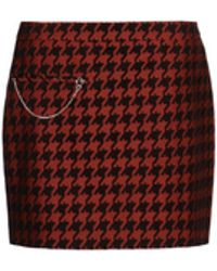 Stella McCartney Connor Skirt - Lyst
