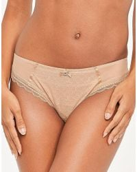 Chantelle - C Chic Sexy Sexy Tanga Brief - Lyst