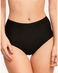 Chantelle - High Wasited Brief - Lyst