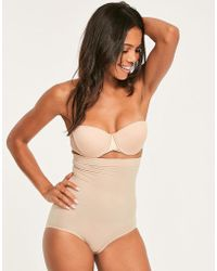 Spanx - Power Series Higher Power Knickers - Lyst