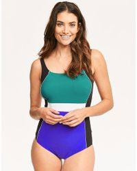 Anita - Chicago Care Mastectomy Swimsuit - Lyst