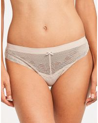 Chantelle - Le Marais Sexy Brief - Lyst