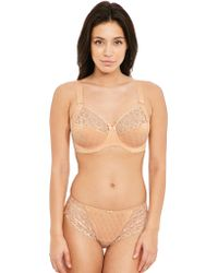 Fantasie - Jacqueline Underwired Full Cup Bra With Side Support - Lyst