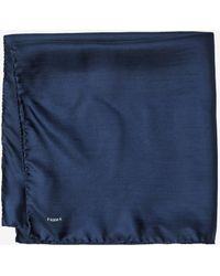 Filippa K - Classic Silk Scarf - Lyst