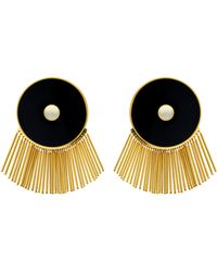 Monica Sordo - Lluvia Earrings - Lyst