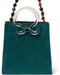 Lizzie Fortunato - Pronto Handbag - Lyst
