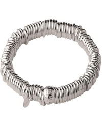 Links of London - Sweetie Sterling Silver Charm Bracelet L - Lyst