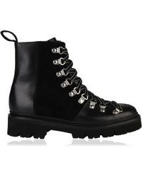 Grenson - Nanette Boots - Lyst