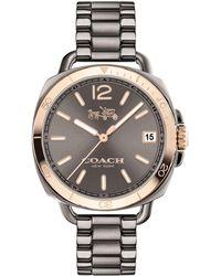 COACH - 14502597 Watch - Lyst