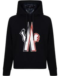 Moncler Grenoble - Hooded Sweatshirt - Lyst