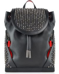 Christian Louboutin - Explorafunk Backpack - Lyst