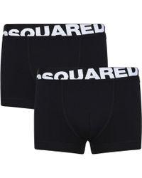 DSquared² - Underwear For Men - Lyst