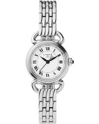 Links of London - Mini Driver Womens Stainless Steel Bracelet Watch - Lyst