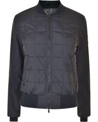 Canada Goose - Hanley Quilted Jacket - Lyst