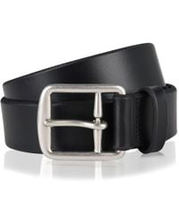 Polo Ralph Lauren - Leather Belt - Lyst