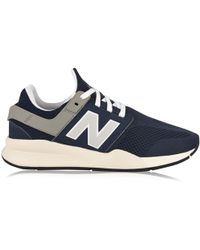 New Balance - 247 Trainers - Lyst