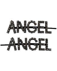 Ashley Williams - Angel Hair Pins - Lyst